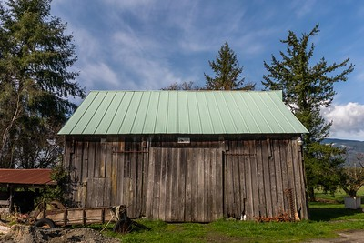 Hoehn Bend Farm in Sedro-Wooley, Washington