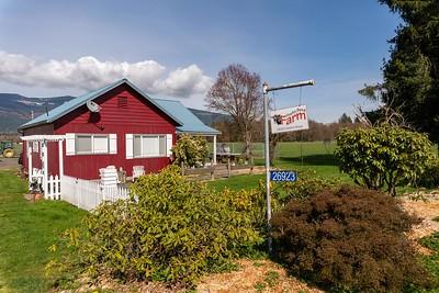 Hoehn Bend Farm in Sedro-Wooley, Washington