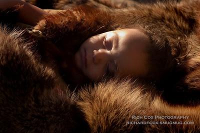 Wampanoag Child