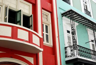 San Juan, Puerto Rico 2008