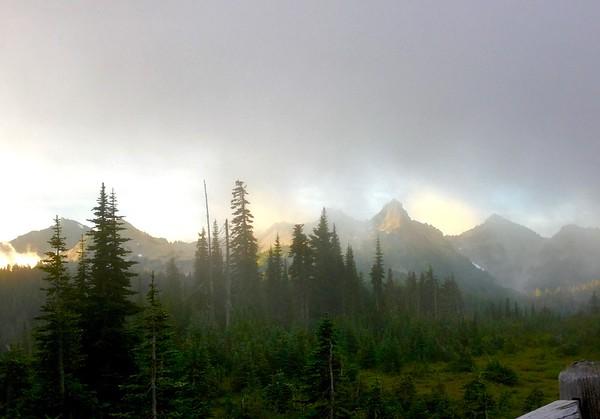 Rainier 2016