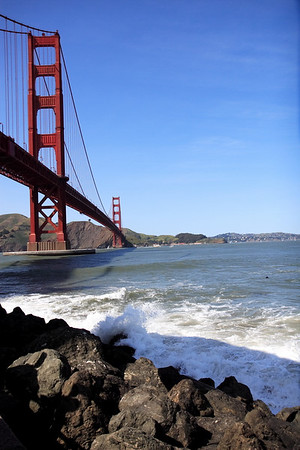 SF - Golden Gate