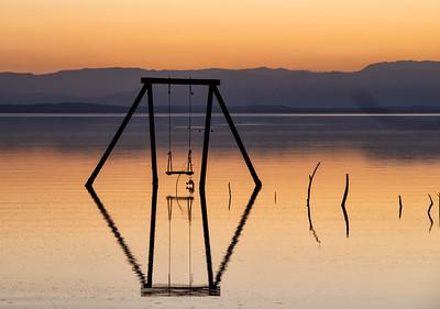 Salton Sea swing