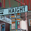 Haight Ashbury<br /> San Francisco<br /> Taken By: Kimberly Marshall