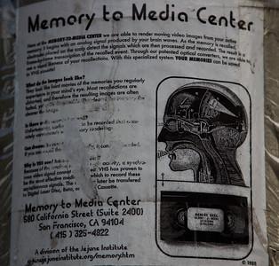 Memory to Media