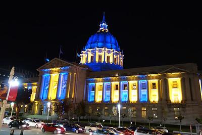 San Francisco 2013
