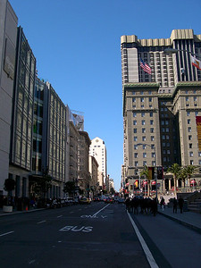 San Francisco - March 2003