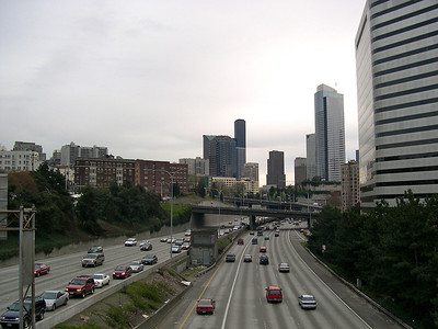 Seattle - March 2003
