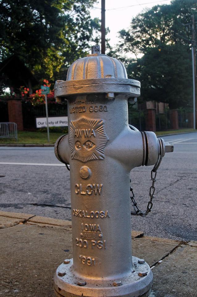 Atlanta - Julho 2010 -  9110