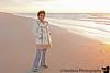 At Folly beach, SC - 26 weeks pregnant