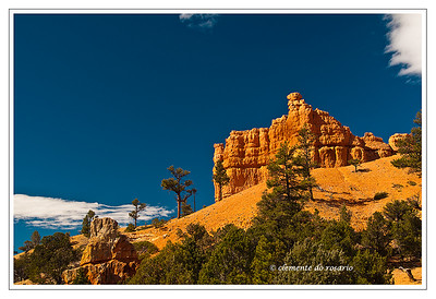 Red Canyon, Dixie National Forest, Southwest Utah, USA