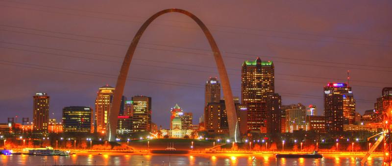 St. Louis 13