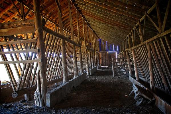Sod House Ranch