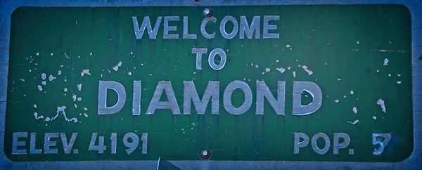 Welcome to Diamond!