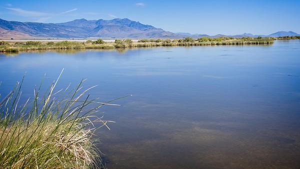 Borax Lake