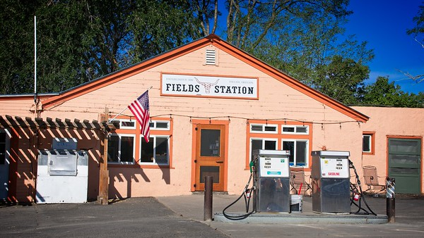 Fields Station
