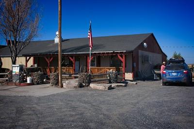 The Crane Cafe