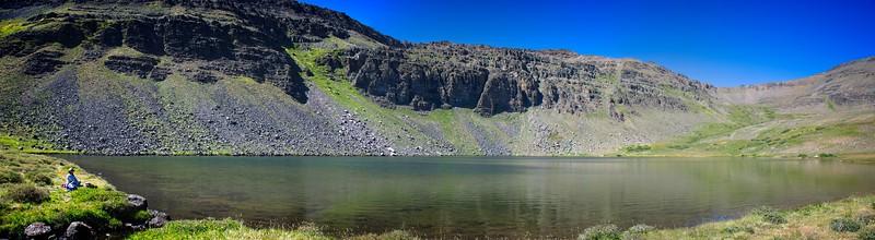 Wildhorse Lake