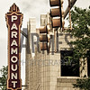 Paramount Theater, Amarillo, Texas, USA
