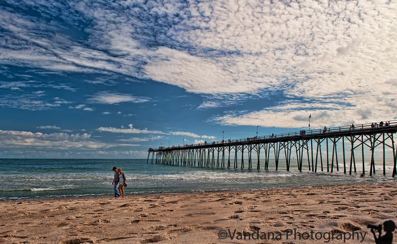 November 15, 2011 - The Kure beach, NC