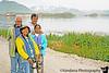 Vandana & family @Unalaska, Alaska