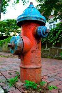 RGB hydrant