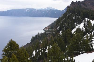 Crater Lake National Park, Oregon