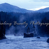 Yellowstone River Dawn