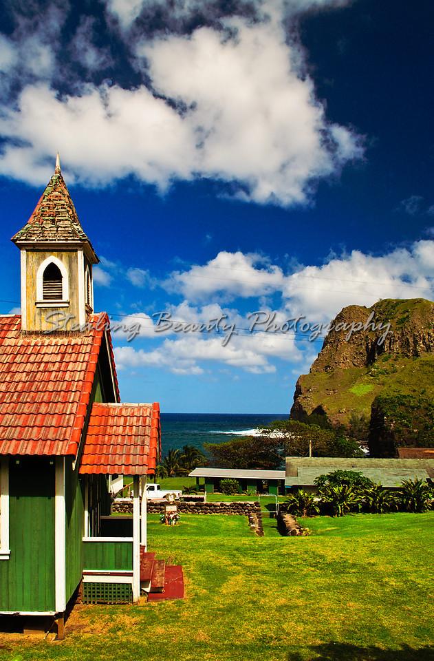 Maui Church