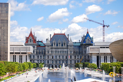 The State Building of New York