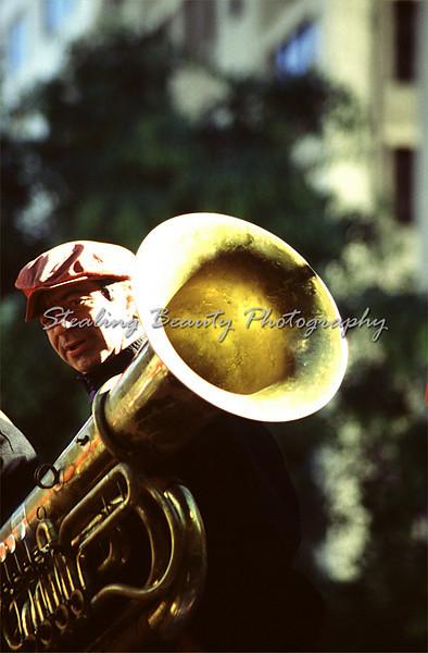 NY Musician