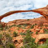 "Arches National Park, Utah. <a href=""http://www.gettyimages.ca/detail/photo/arches-national-park-utah-royalty-free-image/166549455"" target=""_blank"">License this photo on Getty Images</a> © Rob Huntley"