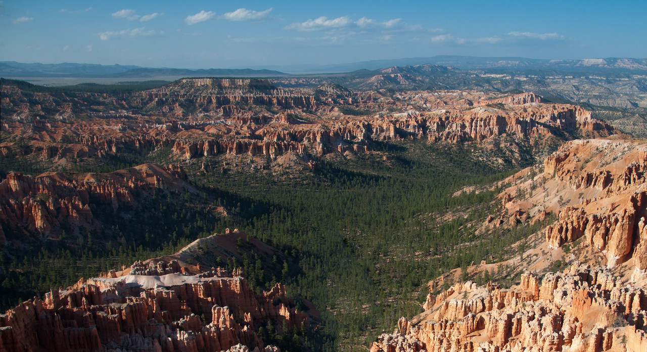 Bryce Canyon - 'A Hell of a Place to Lose a Cow'