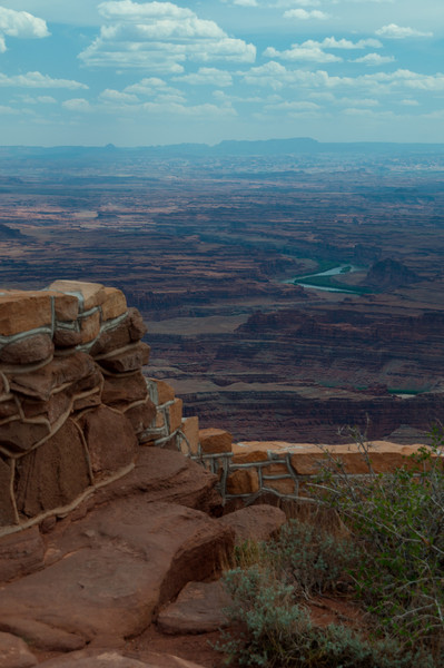 Canyonlands and Dead Horse Point