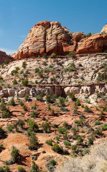 Escalante Grandstaircase National Monument