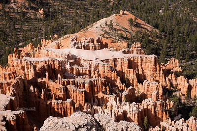 Paria View, Bryce Canyon