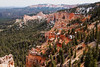 Farview Point in Bryce Canyon