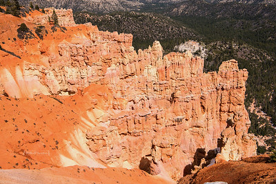 Ponderosa Point in Bryce Canyon