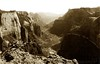 Observation trail, Zion , UT