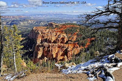 Bryce Canyon and Colorado Plateau