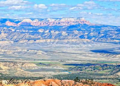 Bryce valley