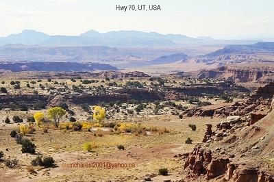 Colorado Plateau View