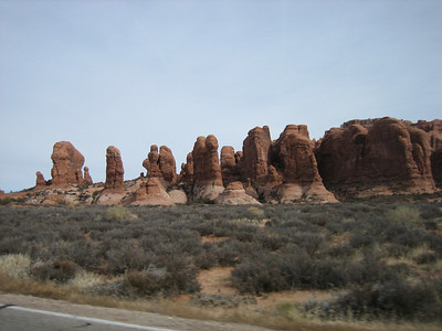 Phallic rocks (I don't know their real name)