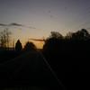 Goochland hwy 250 sunrise-112709_070807