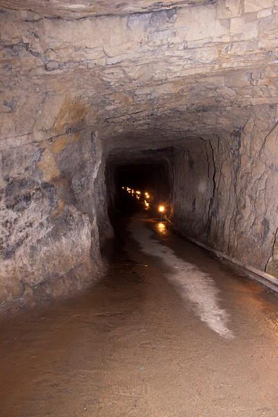 VA, Natural Bridge Caverns