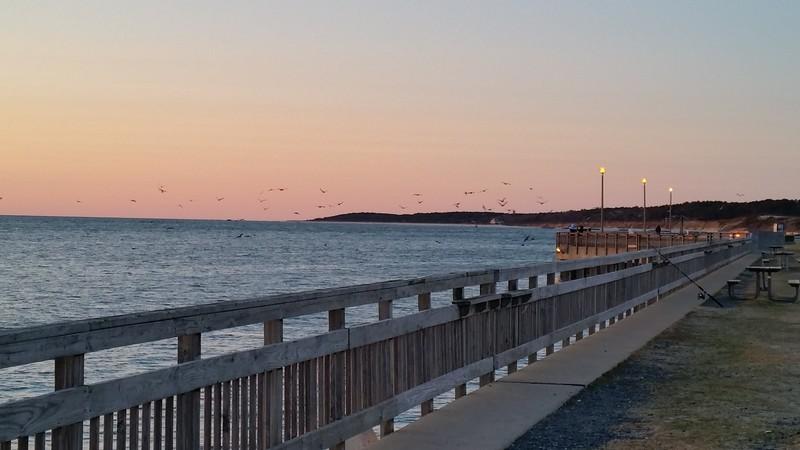 VA - Sunset Beach