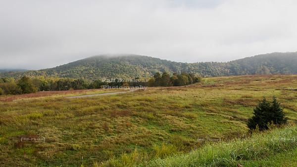 Pine Mountain Overlook, Virginia, USA