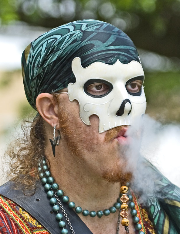 Blackbear's Festival, Hampton, Virginia. Festivities participant.