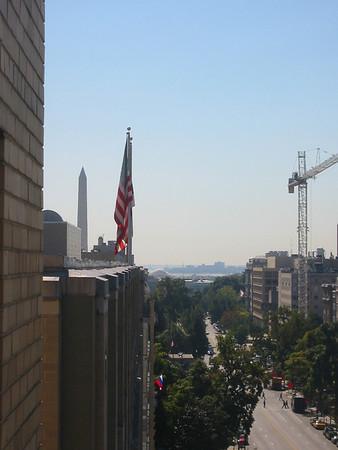 Washington DC 2004
