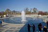The U.S. National World War II Memorial